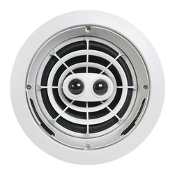 Speakercraft - Aim7 Dt One In-Ceiling Speaker, Individual, Asm75710 - Audio-Direct.com has been serving customers since 2001 with world class name brand electronics.