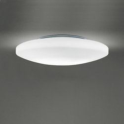 Hampstead Lighting - Moris Ceiling Light - Moris Ceiling Light