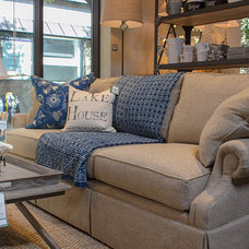 Transitional Sofas by At Home and Company