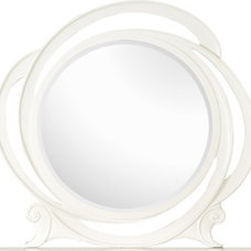 Traditional Wall Mirrors by Furnitureland South