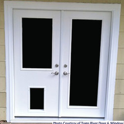 Dog Door Doors Find Front Back Patio And French Door Designs And Ideas Online