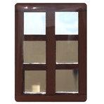 Secret Mirror Door Home Design Ideas Pictures Remodel