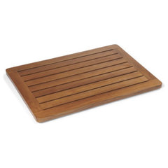 traditional bath mats by Grandin Road