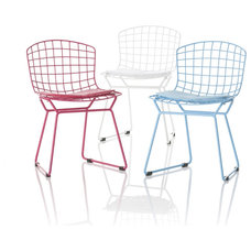 Modern Kids Chairs by Clever Tomato
