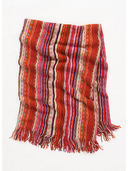 Contemporary Throws by Anthropologie