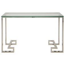 Contemporary Console Tables by Inmod