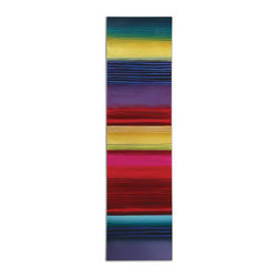 Uttermost - Uttermost Rainbow Bright Modern Art - 34401 - Uttermost Rainbow Bright Modern Art - 34401