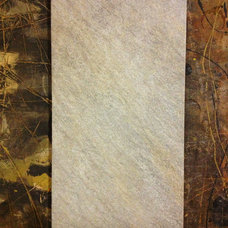 Modern Wall And Floor Tile by Creative Tile, Fresno
