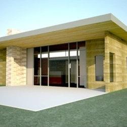 House Plan 498-4 -