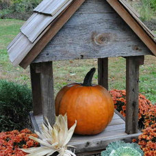 Rustic Sheds by Teracottage-Limited Edition Artisan Sheds & Such