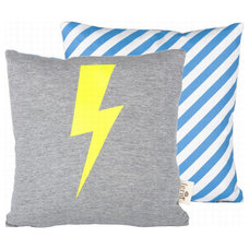 Contemporary Pillows by Inmod