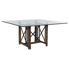 Tropical Dining Tables by EuroLuxHome