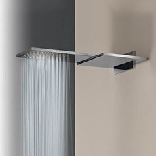 Modern Showerheads And Body Sprays by Hydrology