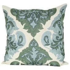 Modern Decorative Pillows by Hayneedle