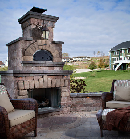 Traditional Outdoor Products by Harmony Outdoor Living, Inc.