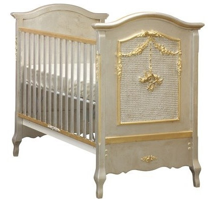 Eclectic Cribs by Layla Grayce