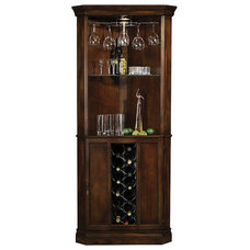 Traditional Bar Carts by Cymax