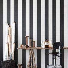 Modern Wallpaper by ferm LIVING