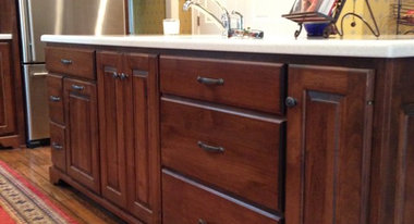 Indianapolis Cabinets Cabinetry Professionals