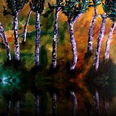Contemporary Artwork by Pari Chumroo Fine Arts