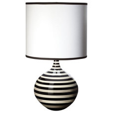 Modern Table Lamps by Interior HomeScapes