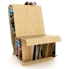 Living Room Chairs by resourcefurniture.com