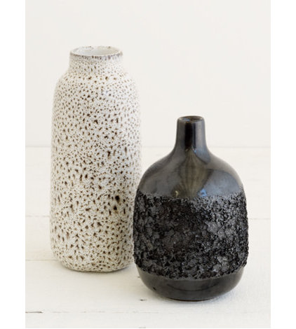 modern vases by Heath Ceramics