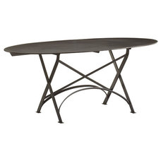 Contemporary Dining Tables by Wisteria