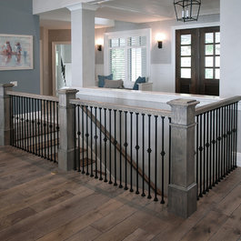 Modern Wood Flooring Design Ideas, Pictures, Remodel and Decor