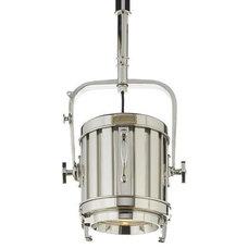 Contemporary Pendant Lighting by Ralph Lauren Home