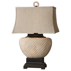 Traditional Table Lamps by Fratantoni Lifestyles