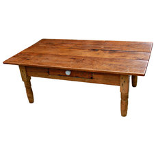 Traditional Coffee Tables by Nisah Living