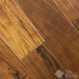 Windsor Collection Tropical Walnut Handscraped - Call to order: 1-877-558-8484