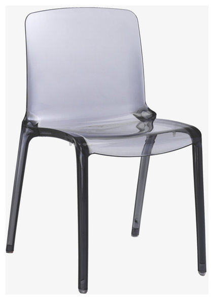Modern Dining Chairs by Habitat