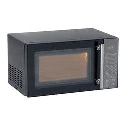 Avanti - Avanti 0.8 Cubic Foot Black Microwave Oven - Avanti 0.8 cubic foot black microwave oven.