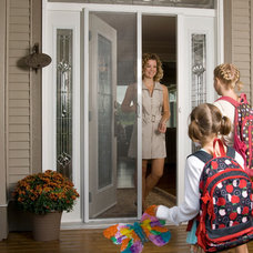 Screen Doors by Mirage Screen Systems Inc.