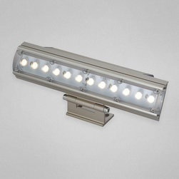 Eurofase Lighting - Eurofase Lighting 22534 Linkable Linear LED Flood Light - Versatile and convenient, this flood light is a intelligent solution for your needs. Reward yourself with this hardy flood light utilizing LED bulbs.Specifications:
