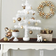 Holiday Decor 2011