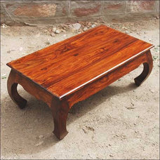 Traditional Coffee Tables by Sierra Living Concepts