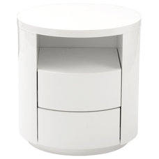 Contemporary Side Tables And End Tables by Euro Style