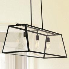 Transitional Pendant Lighting by Ballard Designs