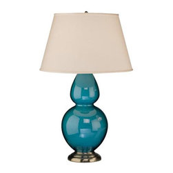 Contemporary Table Lamps -