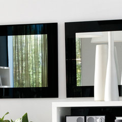 modern mirrors by RoomService 360