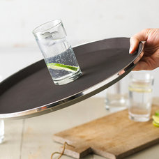Contemporary Serving Trays by Lakeland