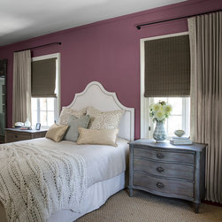 Smith & Noble Natural Woven Waterfall Shades - Long an interior-designer favorite, our Natural Woven Shades are handcrafted, textured works of art, made from materials skillfully woven by skilled artisans. Equally at home in modern or more traditionally decorated spaces, they're wonderfully versatile and each is one-of-a-kind. Natural Woven Shades are shipped in 7 business days.