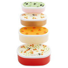 contemporary food containers and storage by ModCloth