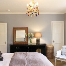 Traditional  Unconventional Ideas for Bedroom Lighting | Apartment Therapy New York