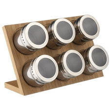 Food Containers And Storage by John Lewis