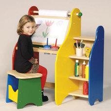 Contemporary Kids Desks And Desk Sets by Children's Organizers