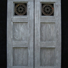 Farmhouse Interior Doors by Hylton Butterfield